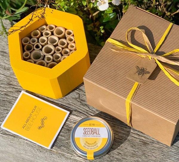 Bee-gift-set