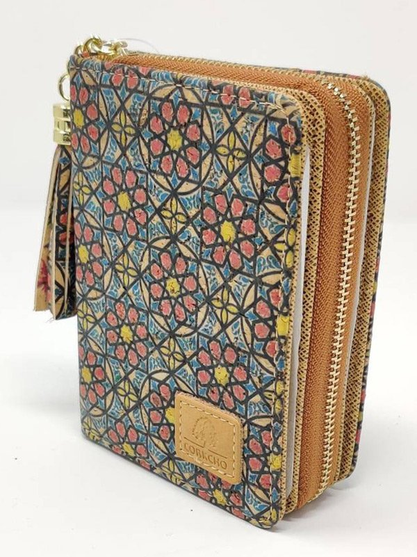 Ladies-cork-purse
